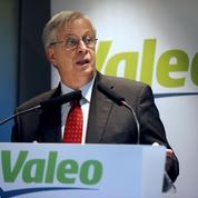 Le jackpot Valeo