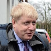Boris Johnson : portrait du nouveau chef de file des dissidents européens