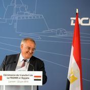 DCNS accélère pour gagner de grandes batailles à l'international