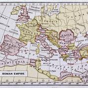 Six jours pour créer le monde et autant de siècles pour reconstruire l'Europe