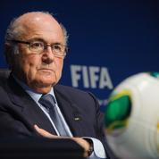 Une biographie sur Sepp Blatter devrait bientôt sortir