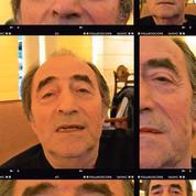 Un dernier verre avec Richard Bohringer