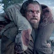Leonardo DiCaprio : «Gagner l'Oscar serait la cerise sur le gâteau»