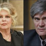 Abattoir du Gard : Brigitte Bardot accuse Stéphane Le Foll d'être «complice»