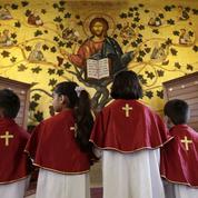Chrétiens d'Orient : après la Russie, la France doit agir