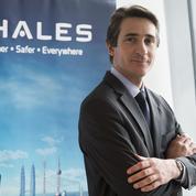 2015, millésime historique pour Thales