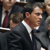 Loi Travail : «Aucun sacrifice ne sera demandé aux Français», assure Valls