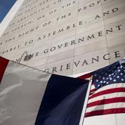 La France fait tout son possible pour la suprématie de l'anglais