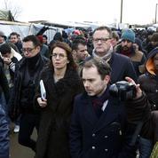 L'évacuation partielle de la «jungle» de Calais repoussée