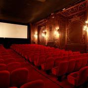Cinéma La Pagode: tout doit disparaître!