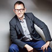 Guillaume Erner: «La notoriétéest une obsession de notre époque»
