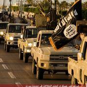 Libye : les habitants de Syrte racontent leur cauchemar au quotidien