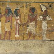 Une salle secrète «remplie de trésors» dans le tombeau de Toutankhamon
