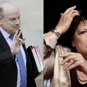 Jean-Marie Le Guen dénonce la «faute politique» de Martine Aubry