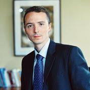 Grégoire Leclercq, «patron» et avocat pugnace des autoentrepreneurs