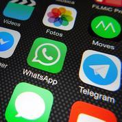 L'application de messagerie sécurisée Telegram dépasse les 100 millions d'utilisateurs