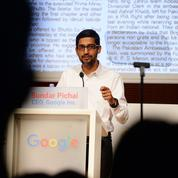Google dynamite la vitesse de l'info sur mobile