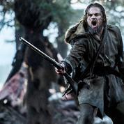 Leonardo DiCaprio : «Iñarritu a placé la barre très haut pour The Revenant »