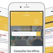 À Châteauroux, une appli citoyenne pour trouver les entreprises qui recrutent