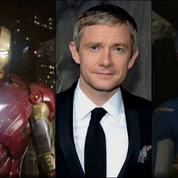 Captain America 3 : le rôle de Martin Freeman enfin révélé