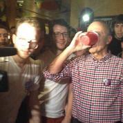 Communication politique : de la tête de veau de Jacques Chirac à la bière d'Alain Juppé