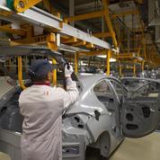 PSA repasse dans le vert en 2015 et verse une prime à ses salariés
