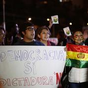 Le président bolivien perd son pari référendaire : il ne pourra se représenter