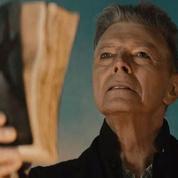David Bowie à l'honneur des Brit Awards 2016