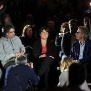 Primaire à gauche : le jeu trouble de Martine Aubry