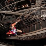 Verticale de la tour Eiffel: «Un mélange de défi sportif et de découverte de la ville»