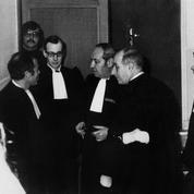 En 1976 Jean d'Ormesson plaidait pour le pardon et la mort de Patrick Henry