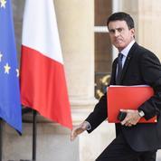 Manuel Valls propose de renationaliser le RSA