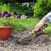 Préparez les sols en vue des plantations