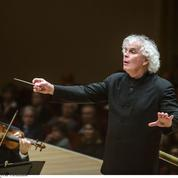 Simon Rattle en son royaume