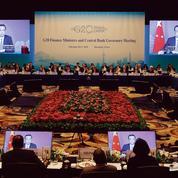 Le G20 affiche ses différends à Shanghaï