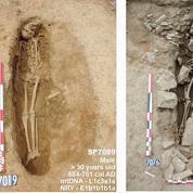 À Nîmes, les premières traces médiévales des musulmans en France