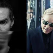 Massive Attack, New Order, Gold Panda... La playlist du week-end