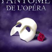 Le Fantôme de l'Opéra hante toutes les salles