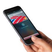 Apple prépare l'arrivée d'Apple Pay en France