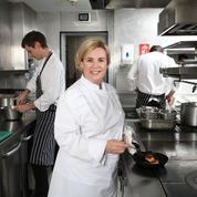 Hélène Darroze : «Sans Londres, je ne serais jamais devenue la cuisinière que je suis»
