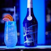 Cocktails à la française pour nuit londonienne