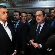 Crise agricole : la loi sur la grande distribution dans le collimateur de Hollande