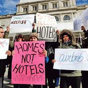 Airbnb a supprimé 1500 offres illégales à New York