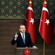 Le procès pour «insulte», l'arme d'Erdogan