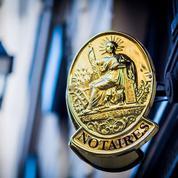 Le gouvernement révise à la baisse les frais de notaire