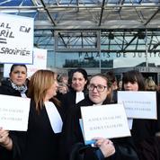 Justice: enquête sur le malaise des tribunaux
