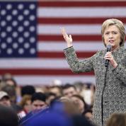 Hillary Clinton, dans l'attente du grand soir