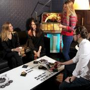 Le Forvm, renaissance d'un bar à cocktails emblématique à Paris