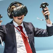 Une offre réelle pour les images virtuelles