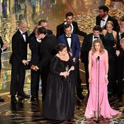 Oscars : Spotlight crée la surprise, Leonardo DiCaprio triomphe